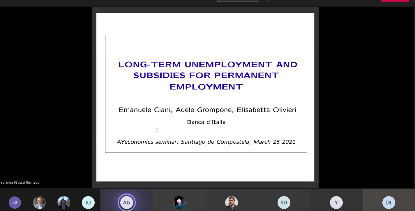 Hiring subsidies targeting the long-term unemployed in depressed areas are effective in improving their chances of getting a permanent job and lead to net employment creation