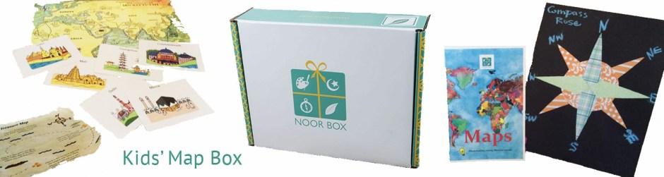 noor box