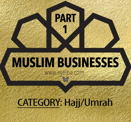 Hajj/Umrah Products & Resources for Adults & Kids