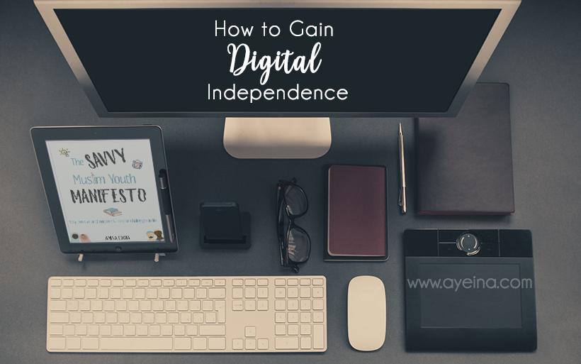 How to SolveNegative Digital Habits