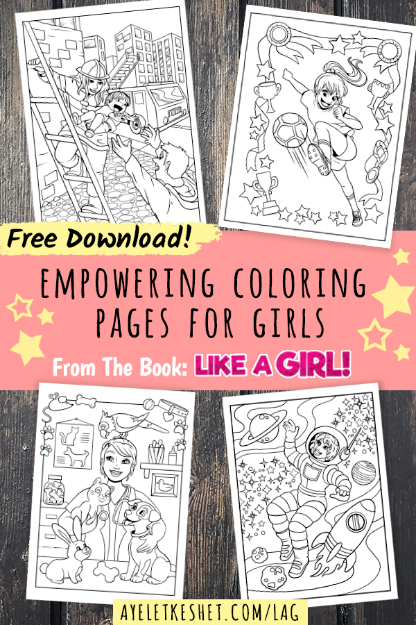 Free coloring pages about Japan