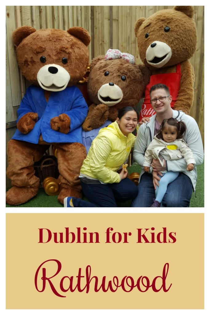 Dublin for Kids Rathwood