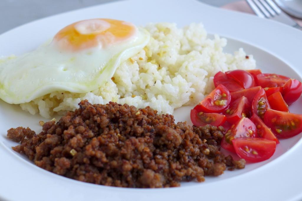 Filipino chorizo pudpud recipe