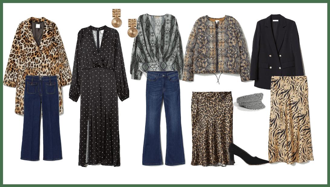 the H&M edit for Mum a Porter wardrobe refresh