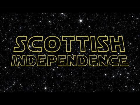 SCOTLAND STRIKES BACK