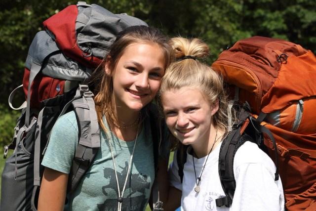 Explorer Campers, Miniwanca, Summer Camp, Michigan, adventure trips