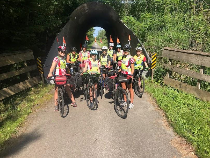Four Trails Update 2019
