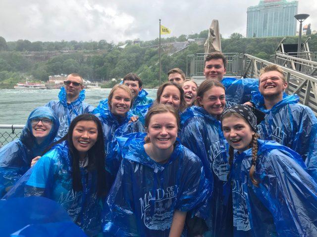 Four Trails Update Niagara New Beginnings 2019