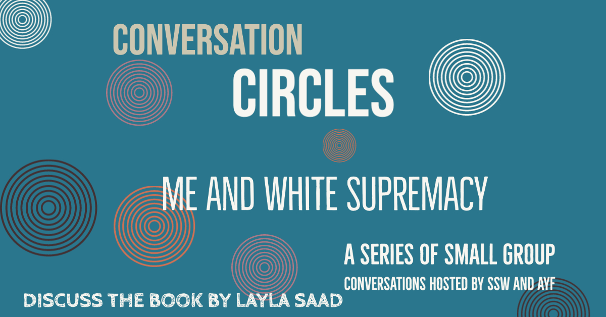 Cover image Conversation Circles