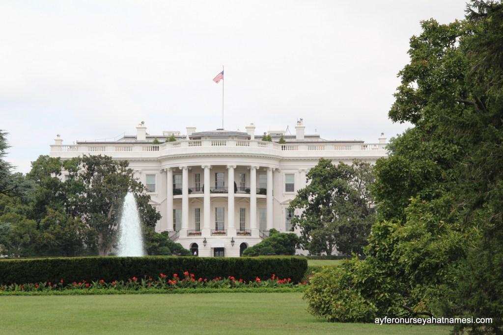 Beyaz Saray (White House)