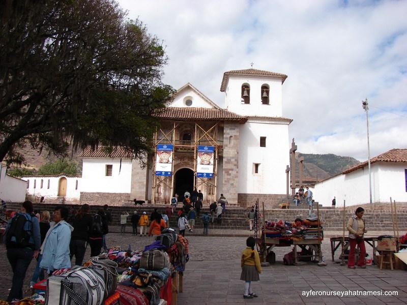 San Pedro Kilisesi