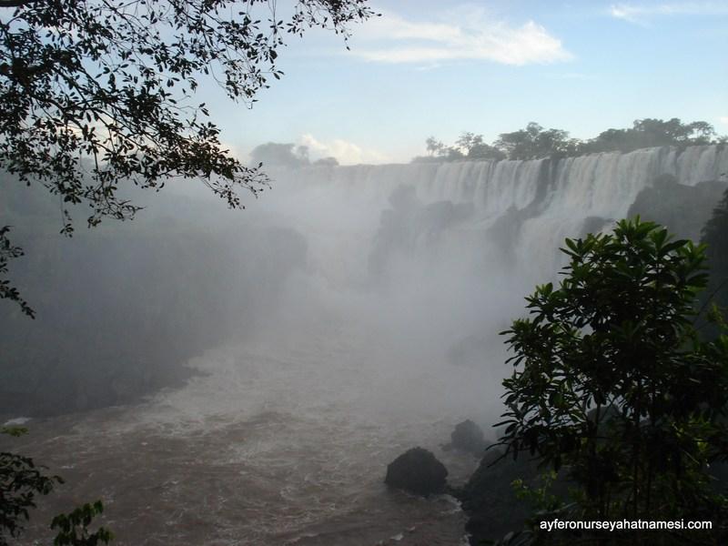 İguazu Şelaleleri