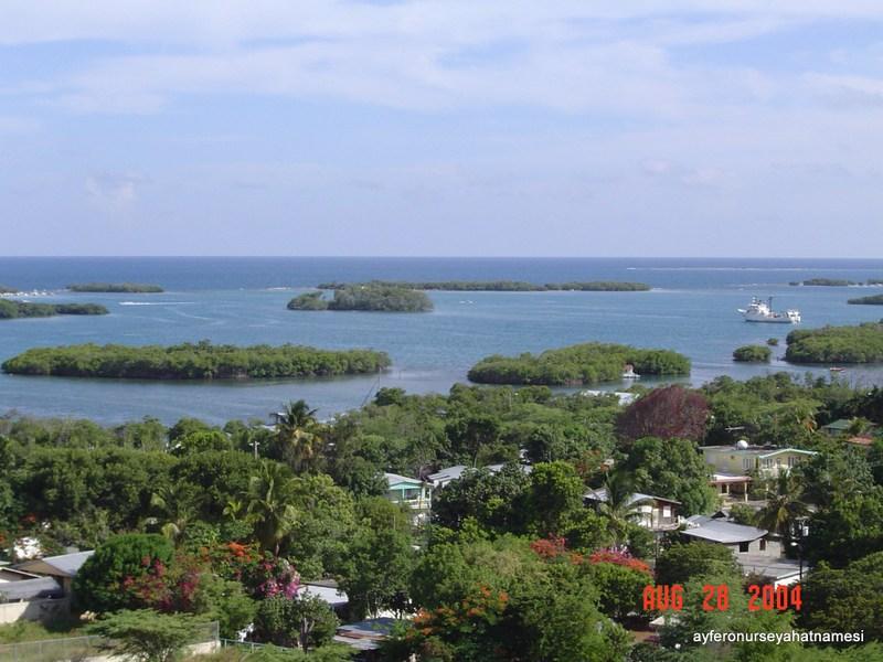 Parguera - Porto Riko