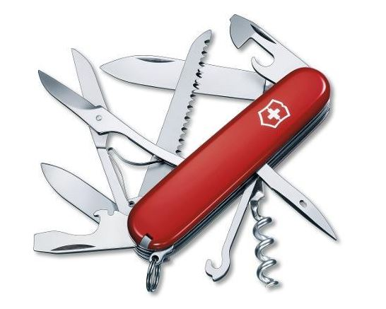 Çok kullanımlı bıçak