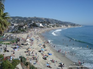 Laguna Beach - Los Angeles