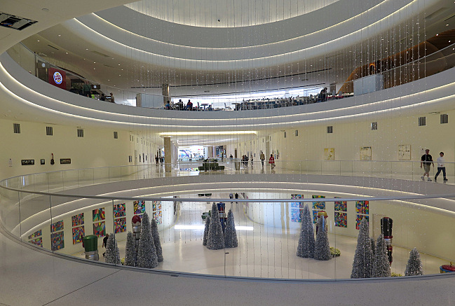 Mall of America-Minneapolis