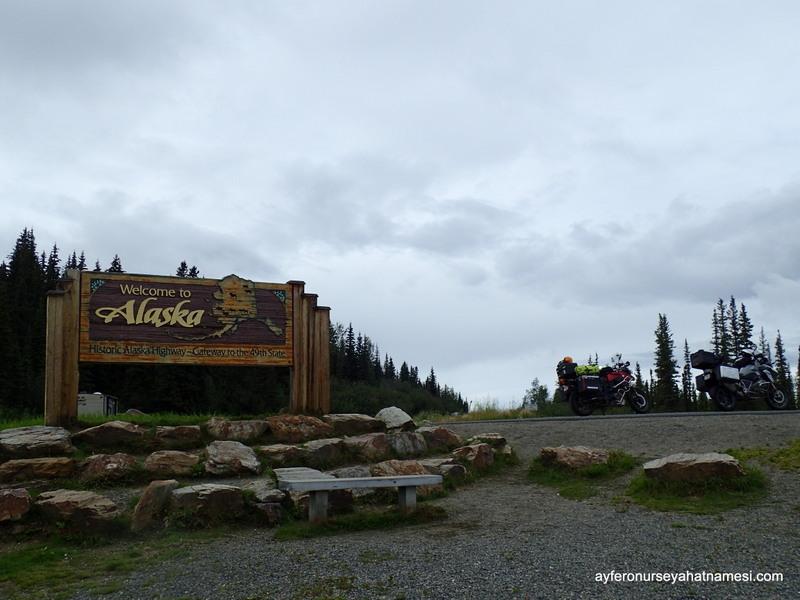 Alaska !!!