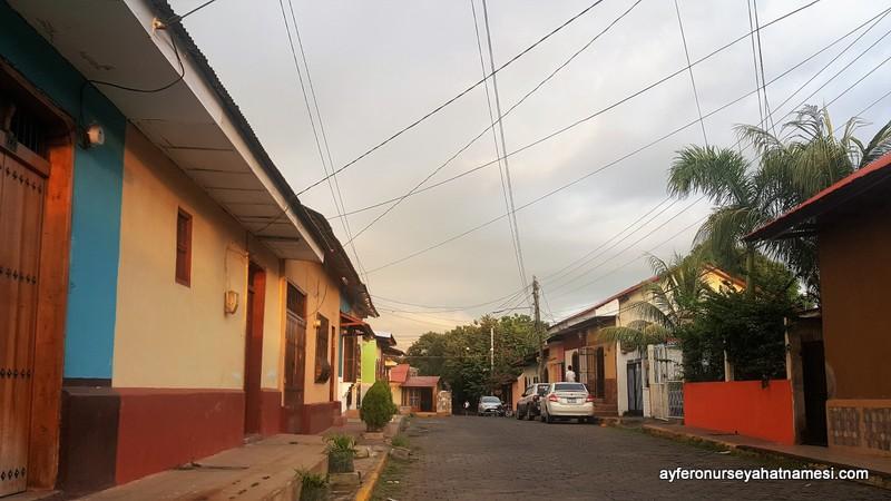Leon - Nikaragua