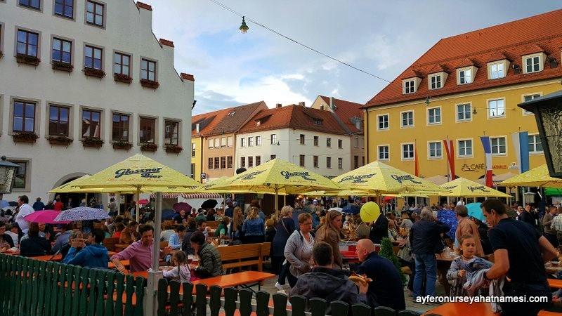 Neumarkt, Almanya