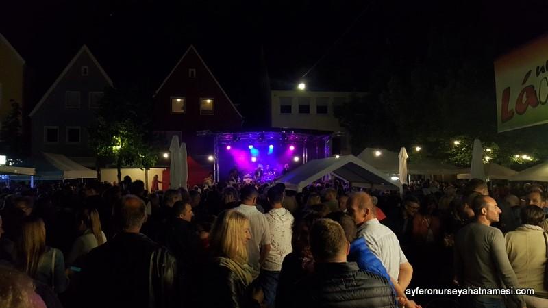 Neumarkt Festival