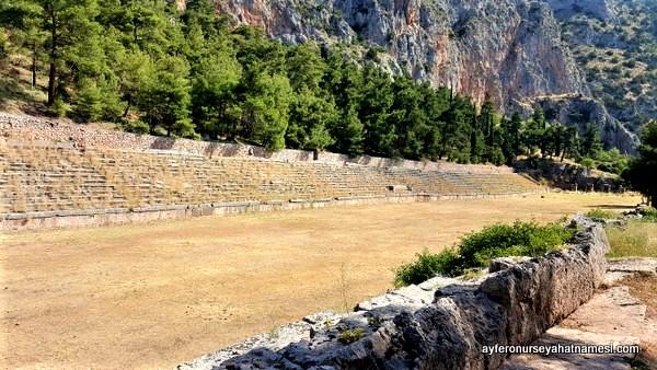 Delphi Stadyum