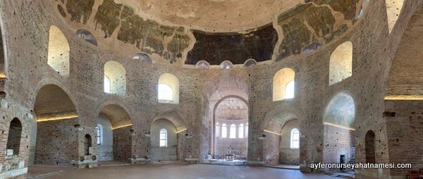 Rotunda - Selanik