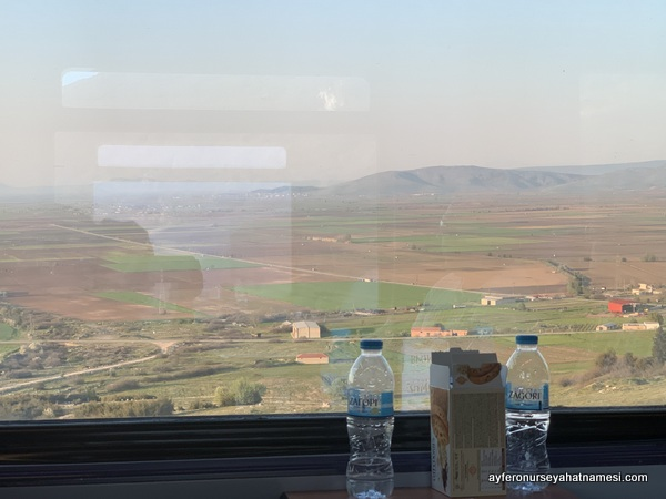 Selanik - Atina ulaşım