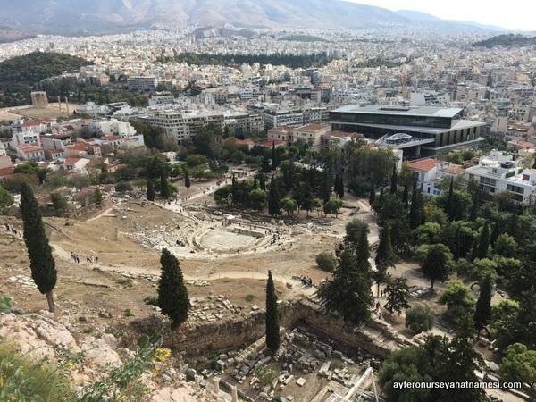 Atina-Yunanistan