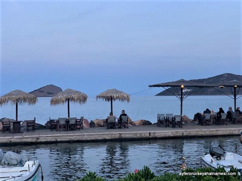 Atina Rivierası