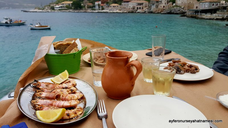 Limeni - Yunanistan