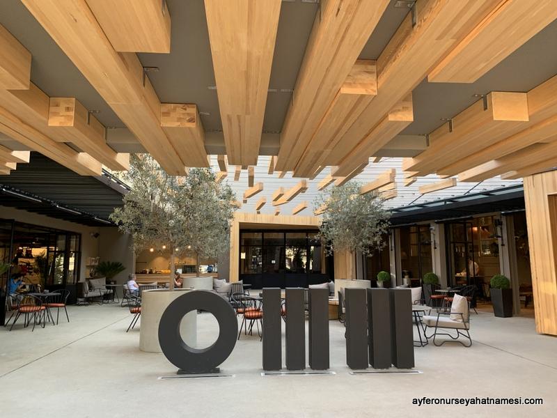 OMM Inn - Eskişehir