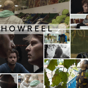 Showreel Kollage