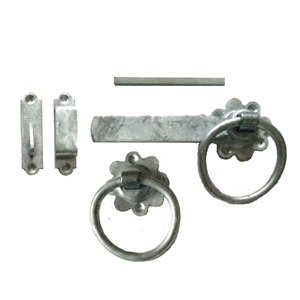 Gate Ring Latch