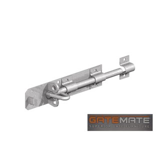 Gatemate Brenton Bolt Galvanised
