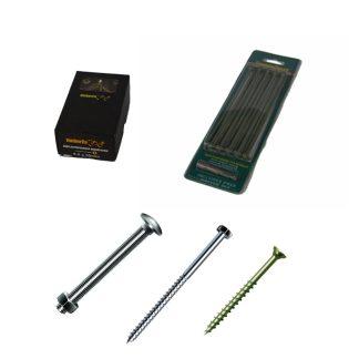 Screws & Fixings