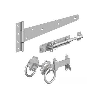 Gate and Door Accessories