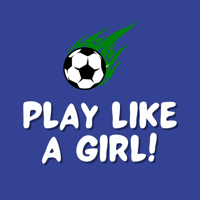 Join Us: Aylesford FC Encourage Girls to Get In to Football