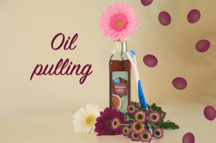 Oil pulling, is it amazing, Mike?!