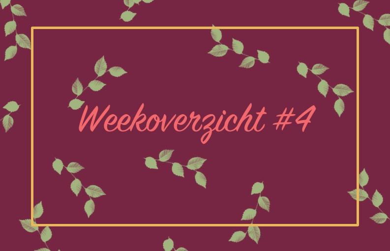 Header weekoverzicht #4 Aylovelife