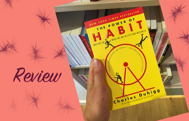 Boek review: power of habit