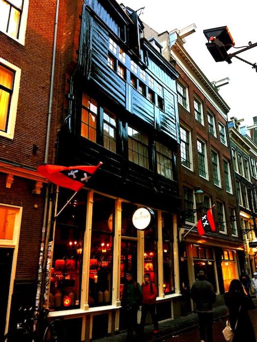 In t Aepjen Amsterdam