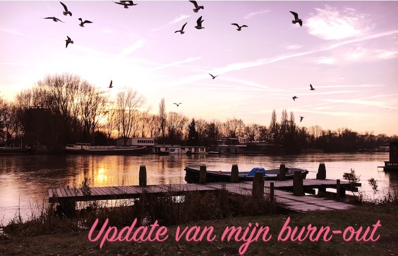 Update van mijn burn-out