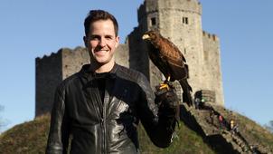 Series kijken: Secrets of Great British castles