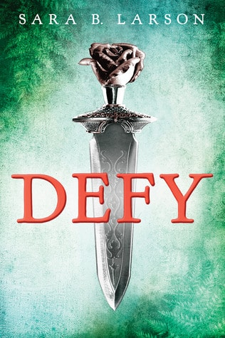Defy Novels