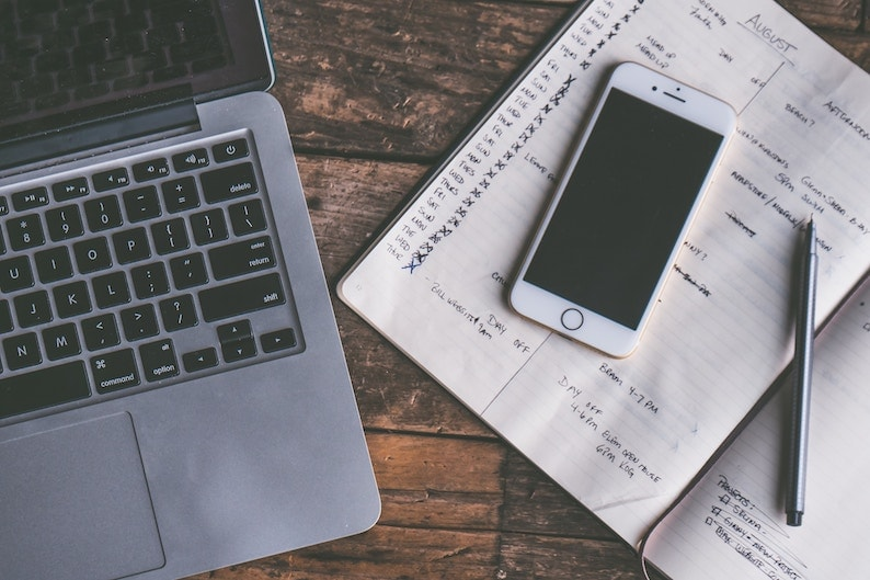 Werken als virtual assistant