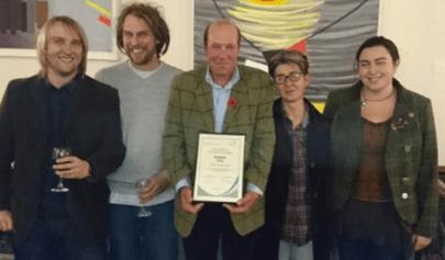 marsh-award