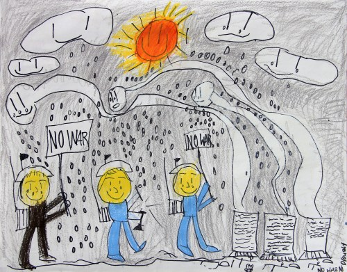 AYLUS_Art_No_War_No_Drought
