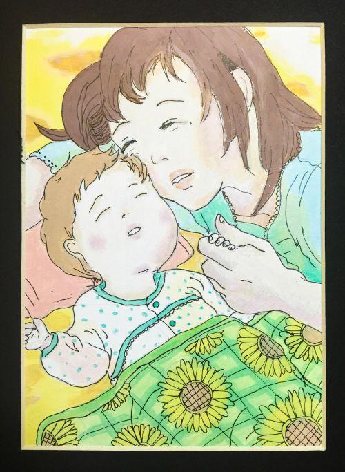 AYLUS_Art_Motherhood