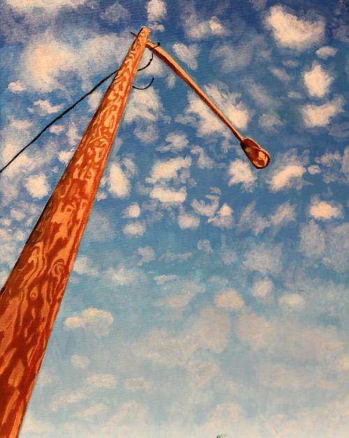 AYLUS_Art_Telephone_Pole