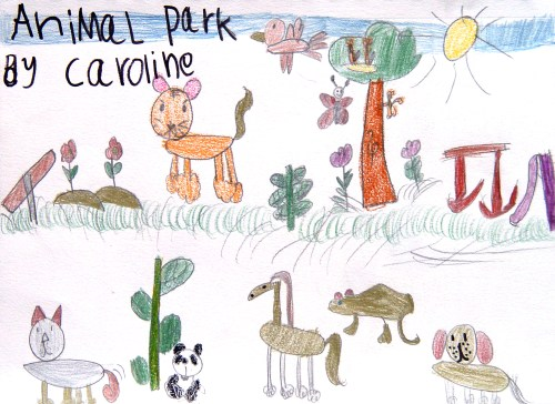 AYLUS_Art_Caroline _Fu_Animal_Park